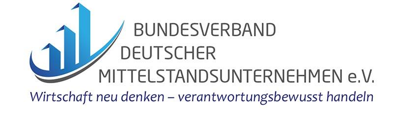 BDMU e.V. - Lange Logovariante