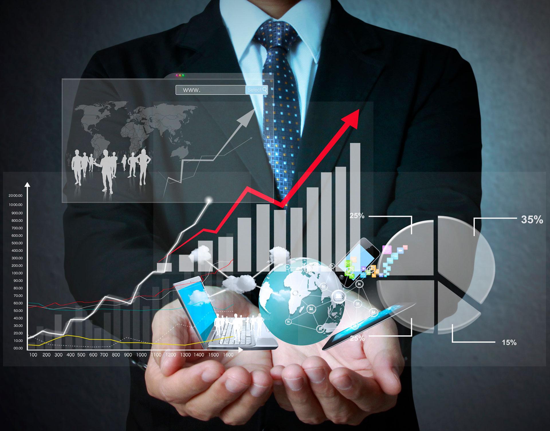Angebot BDMU e.V. - Wir helfen Ihnen im Bereich der Außenwirtschaftsförderung