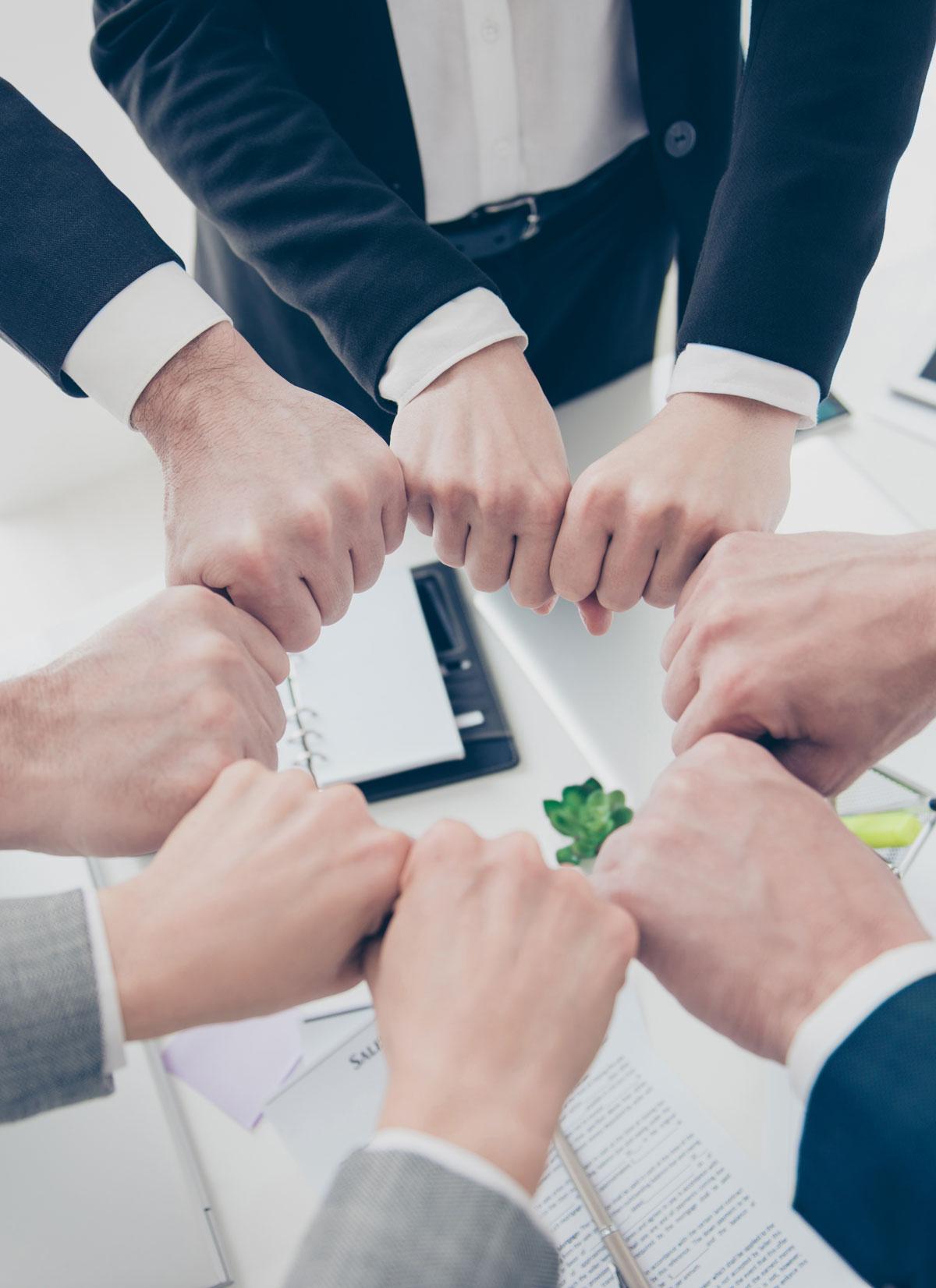 Angebot BDMU e.V. - Expertenkreis für unterschiedliche Unternehmensbereiche