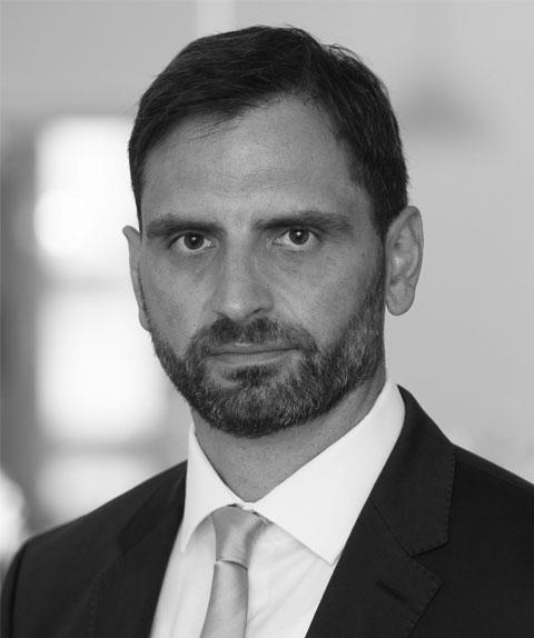 Vorstand BDMU e.V. - Vorstandsmitglied & Rechtsanwalt Marko Harraß