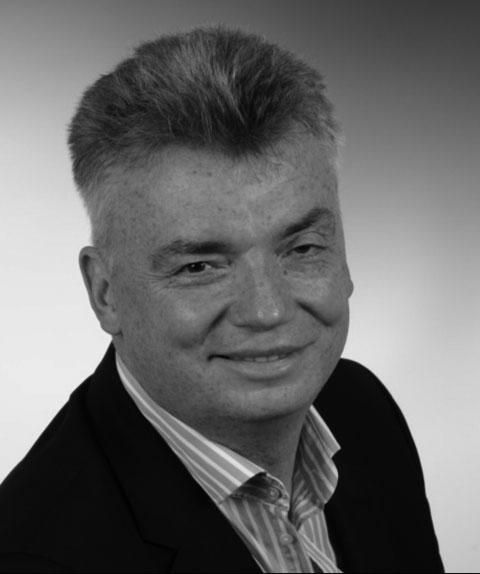 Vorstand BDMU e.V. - Vorstandsmitglied Jens Bieling