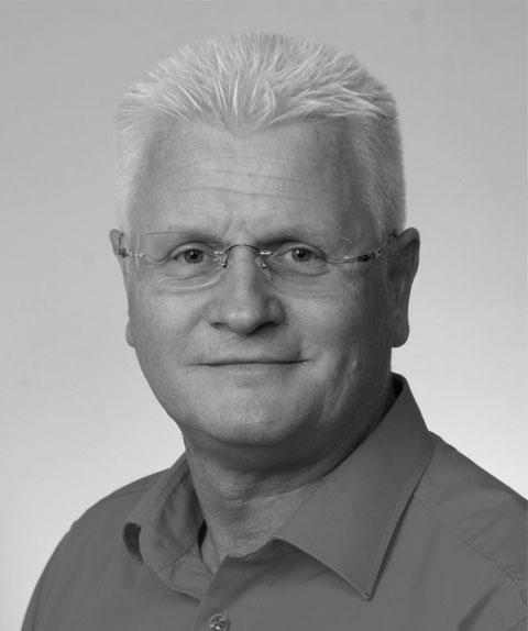 Vorstand BDMU e.V. - Vorstandsmitglied Torsten Raffler