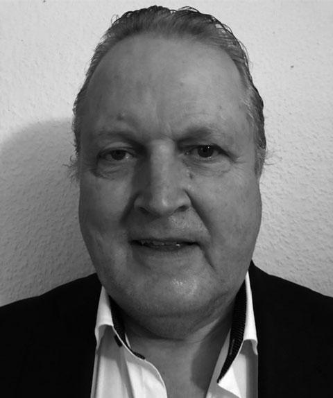 Präsidium BDMU e.V. - Vizepräsident Michael Borth